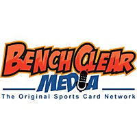 Bench Clear Media | Sports Card Network