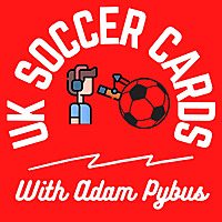 UK Soccer Cards