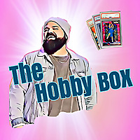 The Hobby Box - Sports Card Investing
