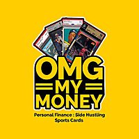 OMG My Money Personal Finance and Sports Cards