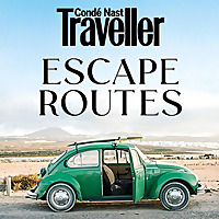 Condé Nast Traveller Podcast