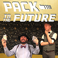Pack to the Future Podcast