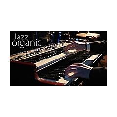 Jazz Organic