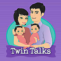 Twin Talks | Pregnancy and Parenting Multiple Children