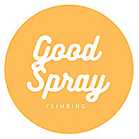 Good Spray Climbing