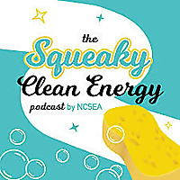 The Squeaky Clean Energy Podcast
