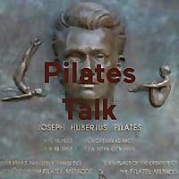 Pilates Talk