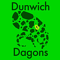Dunwich and Dagons: A Call of Cthulhu Podcast