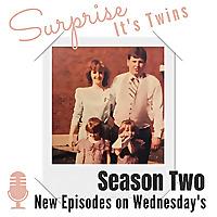 Surprise It's Twins!