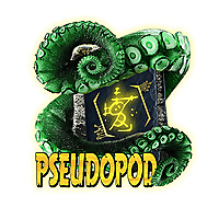 PseudoPod   The Sound of Horror