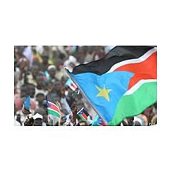聚焦南苏丹