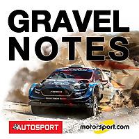 Gravel Notes | Rallying News