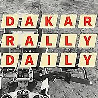 Dakar Rally Daily