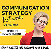 Communication Strategy That Works podcast | Henbe