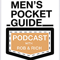The Men's Pocket Guide's Podcast