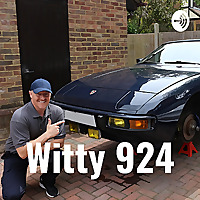 Witty 924