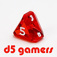 d5 Gamers