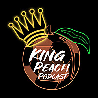 King Peach Podcast