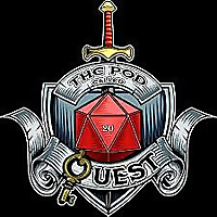 The Pod Called Quest