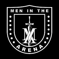 Men in the Arena Podcast