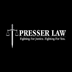 PRESSER LAW » Car Accident