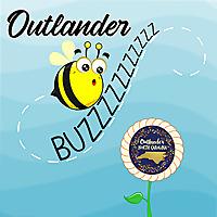 Outlander Buzz