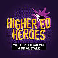 Higher Ed Heroes