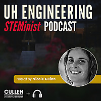 UH Engineering STEMinst Podcast