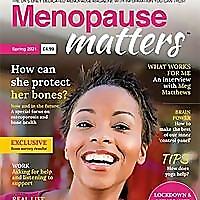 Menopause Matters Forum