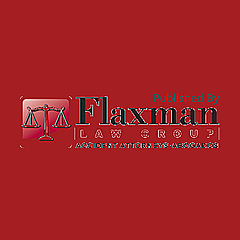 Flaxman Law Group » Automobile Accidents