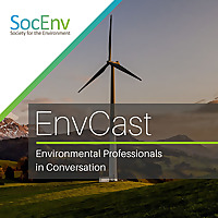 Environmental Professionals in Conversation