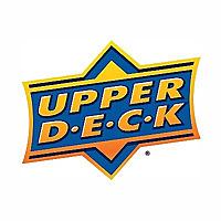 Upper Deck Blog