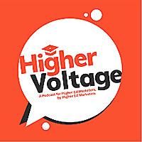 Hashtag Higher Ed