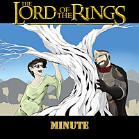 Lord of the Rings Minute
