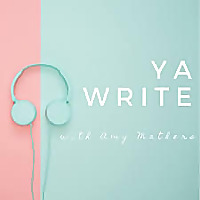 YA Write with Amy Mathers
