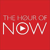 The Hour Of Now: One Hour Of All New Music Every Week