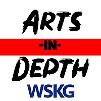WSKG Arts In Depth