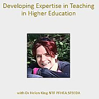 Developing Expertise in Teaching in Higher Education