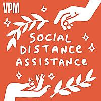 Social Distance Assistance