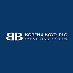 Boren & Boyd, PLC » Car Accidents