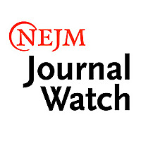 NEJM Journal Watch: Infectious Diseases