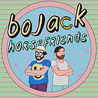 BoJack HorseFriends