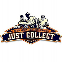 Just Collect Blog | Vintage Sports Cards & Memorabilia News
