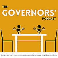 The Governors' Podcast