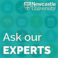 Newcastle University - Ask our Experts