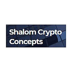 Shalom Crypto Concepts