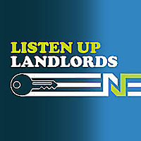 Listen Up Landlords podcast