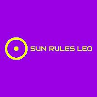 Sun Rules Leo