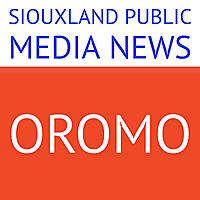 Siouxland Public Media News: Oromo