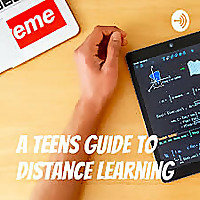A teen's guide to distance learning